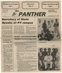 Panther - November 1984 by Prairie View A&M University