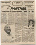 Panther - October 1984 by Prairie View A&M University