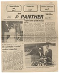 Panther - October 1985 by Prairie View A&M University