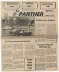 Panther - February 1985 by Prairie View A&M University