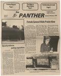 Panther - January 1985