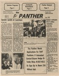 Panther - June 1985 by Prairie View A&M University