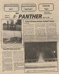 Panther - May 1985 by Prairie View A&M University