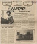 Panther- April 1985 by Prairie View A&M University