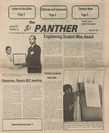 Panther - April 1985 by Prairie View A&M University