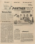 Panther - September 1985 by Prairie View A&M University