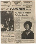 Panther - January 1985 by Prairie View A&M University