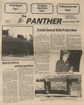 Panther- January 1985 by Prairie View A&M University