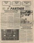 Panther - March 1985 - Vol. LIX, NO. 14