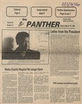 Panther - March 1985 by Prairie View A&M University