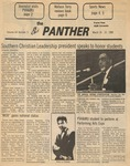 Panther - March 1986 - Vol. LXIV, NO.5