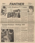 Panther - July 1986 by Prairie View A&M University