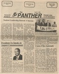 Panther - August 1986 by Prairie View A&M University