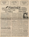 Panther - September 1986 by Prairie View A&M University