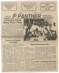Panther- September 1986 by Prairie View A&M University