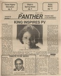 Panther- February 1987 by Prairie View A&M University