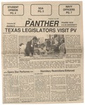 Panther - February 1987 by Prairie View A&M University