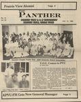 Panther - April 1988 by Prairie View A&M University