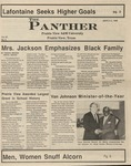 Panther - March 1988 by Prairie View A&M University