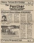 Panther - April 1988