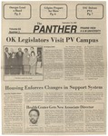 Panther- September 1987 by Prairie View A&M University