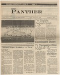Panther - November 1988 by Prairie View A&M University