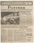 Panther - October 1988 by Prairie View A&M University
