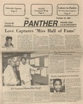 Panther - October 1987 by Prairie View A&M University