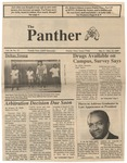 Panther - May 1989 by Prairie View A&M University