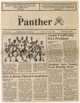 Panther - April 1989
