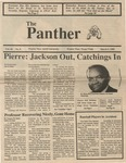 Panther - March 1989 by Prairie View A&M University