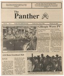 Panther - February 1989 by Prairie View A&M University