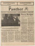 Panther - January 1989 by Prairie View A&M University