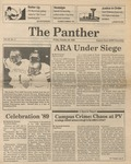 Panther- October 1989 by Prairie View A&M University