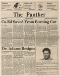 Panther - October - 1989 by Prairie View A&M University