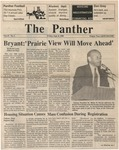 Panther - September 1989 by Prairie View A&M University