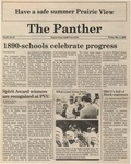 Panther - May 1990 by Prairie View A&M University