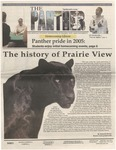 Panther - October 2005 by Prairie View A&M University