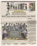 Panther - November 2005 - Vol. LXXXIV No. 8 by Prairie View A&M University
