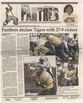 Panther - November 2005 - Vol. LXXXIV No. 10