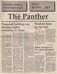 Panther - July 1991 by Prairie View A&M University
