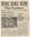 Panther - August 1992 by Prairie View A&M University