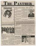 Panther- April 1995 by Prairie View A&M University