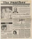 Panther - January 1995
