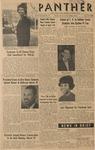 Panther - March 1965- Vol. XXXIX No. 13