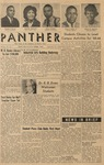 Panther - September 1965 by Prairie View A&M College