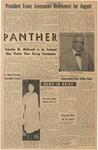 Panther - October 1965 by Prairie View A&M College