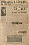Panther - November 1965 by Prairie View A&M College