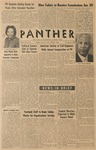Panther - January 1966 by Prairie View A&M College