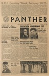 Panther - February 1966 by Prairie View A&M College